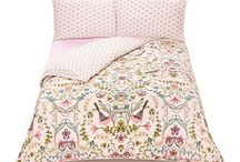 little girls queen bed