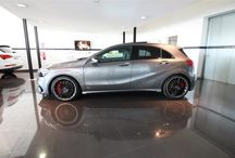 Mercedes - AMG A 45 4MATIC