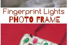 Photo ornament ideas