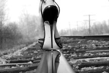 train rails / train rails