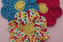 Crafts- Crochet / by Team Southerland
