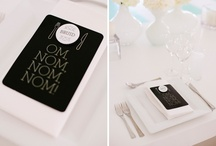 Modern wedding / by Elizabeth