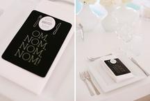 Modern wedding / by Elizabeth