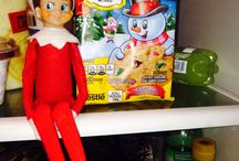 Elf on the Shelf / by Melissa Padgett