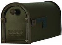 Home - Security Mailboxes