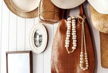 Trend report: Hats on the wall