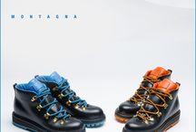 Montagna FW 2015 / Winter of elegance: the new Montagna boots, 100% handmade