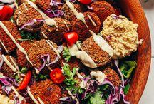 Vegan Turkish Recipes / 0