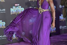 Black Panther Jewelry & Costumes