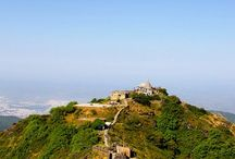 Ambaji Tourism Places