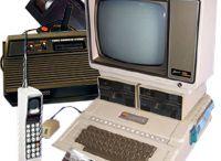 1980's computers