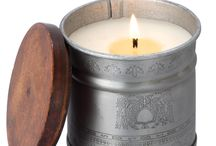 Himalayan Candles / Himalayan Candles, combines beautiful, eternal fragrances with vintage art and traditional artisan hand-making skills.