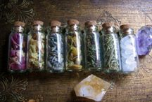 Herbal Apothecary