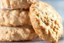 Biscoitos Fits
