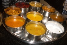 Home made indian food / Home made authentic Indian food available for daily lunches. Local only.