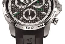 Motor Sport Related Watches