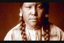 American Native Roots!! / by Rhonda Cochrane