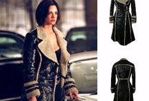 XXX Return of Xander Cage Leather Jacket & Coat