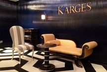 High Point Market October 2014 / Our showroom in Interhall, IH102!