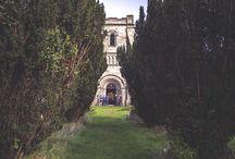 Holy Trinity Church, Old Wolverton