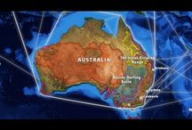 Geography videos and sites