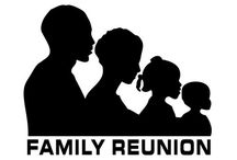 Family Reunion T-Shirt Designs / by Tamika