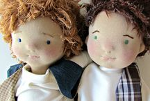 Bambole maschio