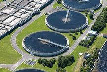 Waste treatment Architecture