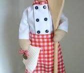 Tilda cozinheira