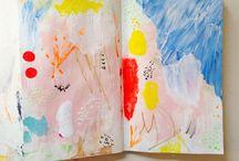Sketchbook / by Clover Robin