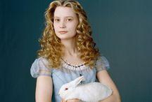 ♡♤ Alice ♧♢