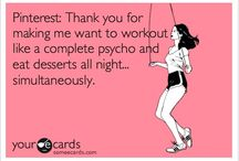 Gym Motivations and Laughs