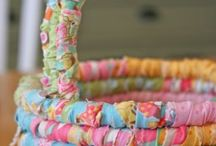Easter and Spring Crafts / Easter and spring themed DIY crafts, tutorials and home decorating.