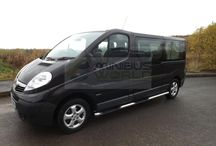 Featured Minibuses / The best of our new & used minibuses
