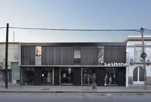 Roca Store / Retail