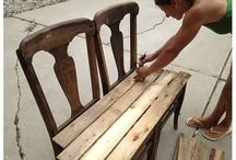 Great wood ideas/projects
