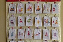 Advent Calendars / by Slynne