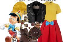 ディズニーファッション