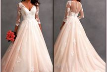 Our Wedding Gowns