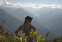 Viajes IV / Bolivia La Paz - Jupapina - Coroico