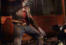 X Men Origins Wolverine Jacket