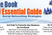 Facebook Essential Guide / If you have ever heard anyone talk about a social networking website, then Facebook may be one of the websites that they were referring to. That is exactly what Facebook is.