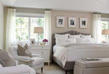 ložnice a šatna