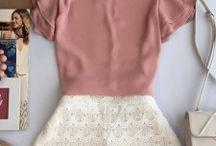 outfis con falda