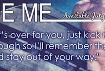 Hide Me (Book 1) / Sometimes it's easier to run.  ....  Whit ran from home for a reason, and she'll go to any lengths to keep Deo from learning the truth.