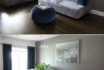 Living Room Makeover / by Viva Fashion