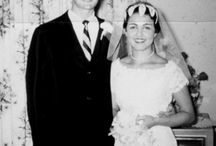 Maria Elena Holly / Buddy's widow and Co-founder of The Buddy Holly Educational Foundation