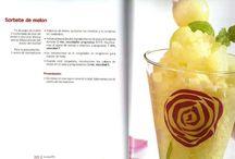 Thermomix recetas