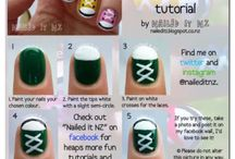 Clever nails