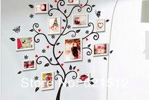arboles con fotos